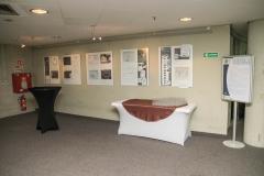 Foyer BUW