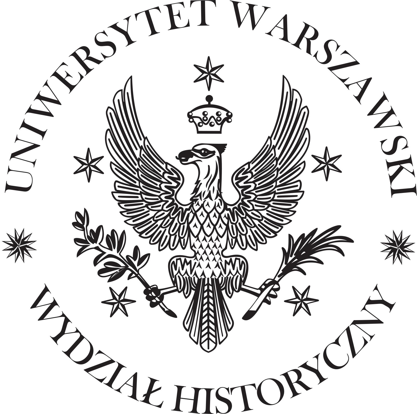 Wydział Historyczny Uniwersytetu Warszawskiego