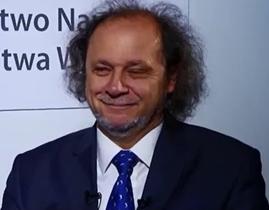 Prof. Włodzislaw Duch