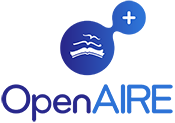Logo OpenAire